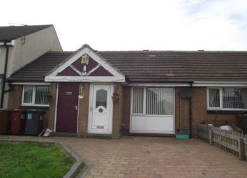 Thumbnail 1 bed bungalow to rent in Beatrice Place, Lower Darwen, Blackburn