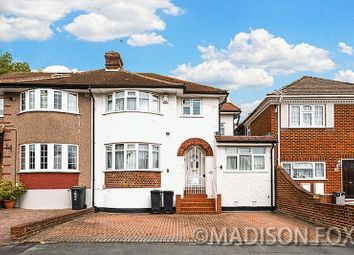 4 bed semi-detached house for sale in The Shrubberies, Chigwell IG7