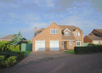 Thumbnail 5 bedroom property for sale in Westfield Garth, Ealand, Scunthorpe