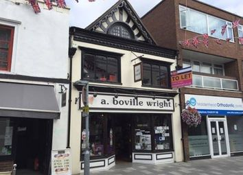 Thumbnail Retail premises to let in 124 High Street, Maidenhead