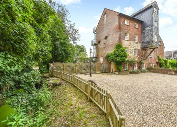 Thumbnail 5 bed property for sale in Waterside, Isfield Mill, Station Road