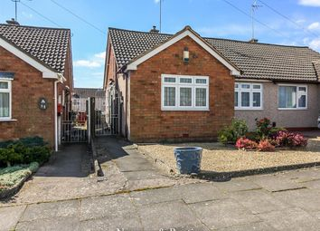 Thumbnail 2 bed semi-detached bungalow for sale in Lammerton Close, Coventry