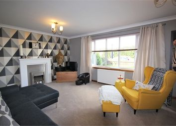 Thumbnail 4 bed detached house for sale in Orchard Terrace, Kinghorn, Fife