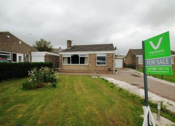 2 bed detached bungalow for sale in Valley Close, Tow Law, Bishop Auckland DL13