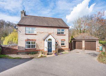 Thumbnail 4 bed detached house for sale in Grove Road, Market Lavington, Devizes