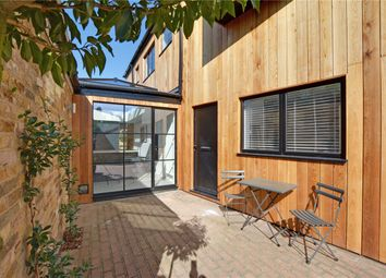 Thumbnail 3 bedroom detached house for sale in Church Row Mews, Chislehurst