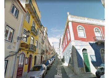 Thumbnail Block of flats for sale in Misericórdia, Misericórdia, Lisboa
