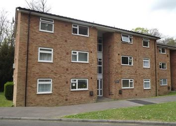 Thumbnail 2 bed flat for sale in Alpha Court, Hillside Road, Whyteleafe, Surrey