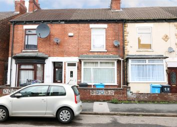 3 bed terraced house for sale in Belvoir Street, Hull, East Yorkshire HU5