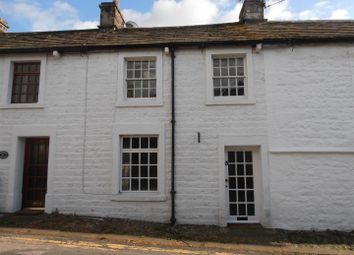 Thumbnail 3 bed terraced house to rent in New Street, Brookhouse, Lancaster