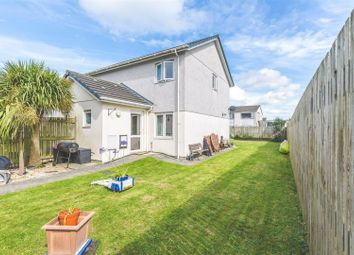 Thumbnail 2 bed semi-detached house for sale in Dale Road, Newquay