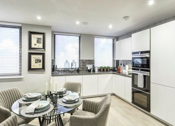 Thumbnail 2 bed flat for sale in Leadenhall, Commercial Road, London