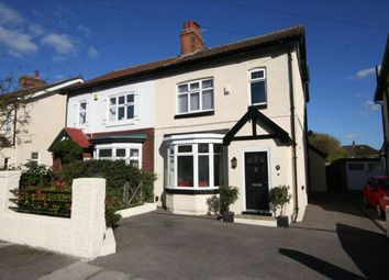 Thumbnail 3 bed semi-detached house for sale in Raby Road, Stockton-On-Tees
