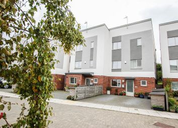 4 bed semi-detached house for sale in Atlas Street, Nottingham NG2
