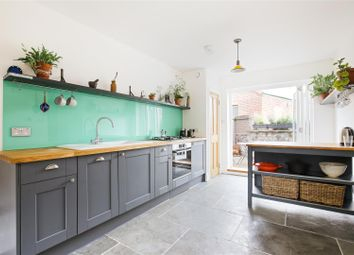 Thumbnail 2 bed flat for sale in Albert Park Place, Bristol