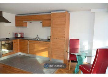 Thumbnail 2 bedroom flat to rent in Powell Street, Birmingham
