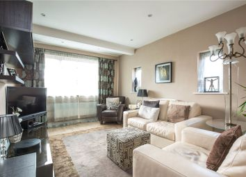 Thumbnail 2 bed maisonette for sale in Dorchester Court, Southgate