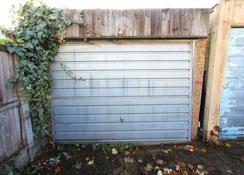 Thumbnail Parking/garage for sale in Robinson Road, Dagenham