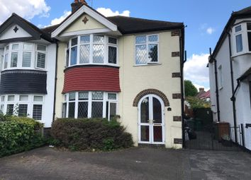 Thumbnail 3 bedroom semi-detached house for sale in Demesne Road, Wallington