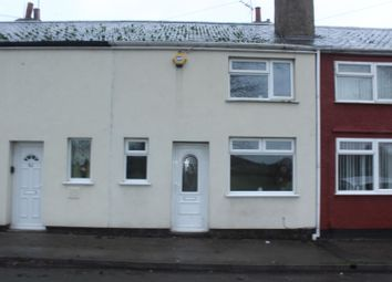 Thumbnail 3 bedroom terraced house for sale in Moseley Road, Annesley, Nottingham