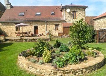 Thumbnail 4 bed property for sale in St-Yrieix-La-Perche, Haute-Vienne, France