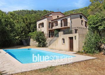 Thumbnail 6 bed property for sale in Peymeinade, Alpes-Maritimes, 06530, France