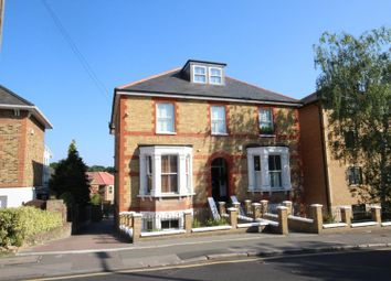 Thumbnail 2 bed flat for sale in Bakers Court, Queens Road, Brentwood