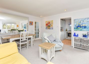 Thumbnail 2 bed flat for sale in Calver Road, Baslow, Bakewell