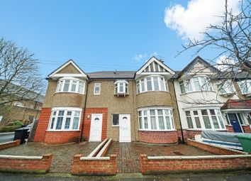 Thumbnail 1 bed end terrace house for sale in Thurlstone Road, Ruislip