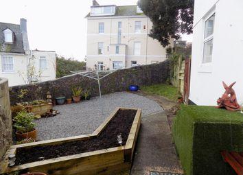 2 bed terraced house to rent in Warren Road, Torquay TQ2