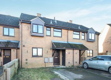 Thumbnail 3 bed terraced house for sale in Osborne Close, Kidlington