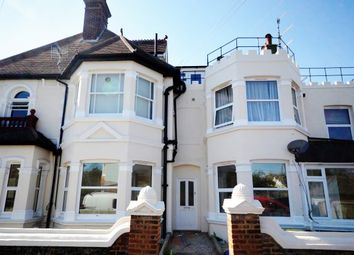 Thumbnail 4 bed flat to rent in St. Andrews Road, Portslade, Brighton