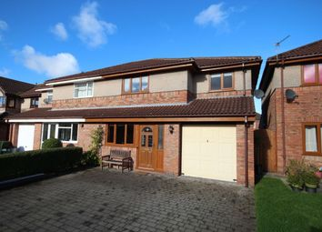 Thumbnail 4 bed semi-detached house to rent in Windsor Gardens, Garstang, Preston