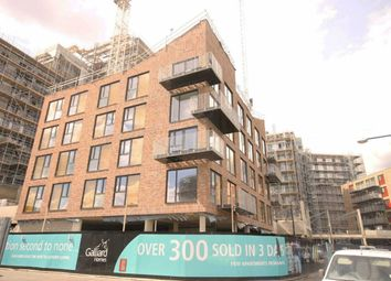 Thumbnail 3 bed flat for sale in Prince Square, Royal Gateway, Canning Town, London