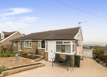 Thumbnail 2 bed bungalow for sale in Watty Hall Road, Wibsey, Bradford