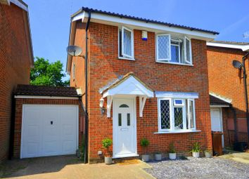 Thumbnail 3 bed detached house to rent in Windsor Close, Eastbourne