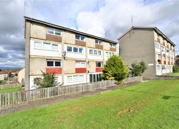Thumbnail 2 bed maisonette for sale in Strathcona Place, Glasgow