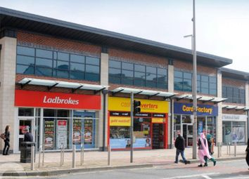 Thumbnail Retail premises to let in Unit 8, Bury Old Road, Manchester