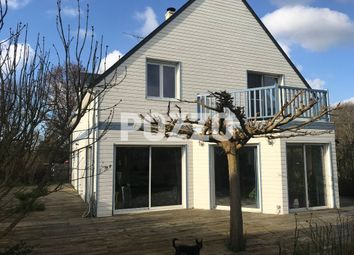 Thumbnail 4 bed property for sale in Marcey-Les-Greves, Basse-Normandie, 50300, France