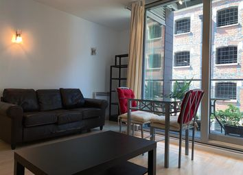 1 bed flat to rent in Great Northern Tower, Watson Street, Manchester M3