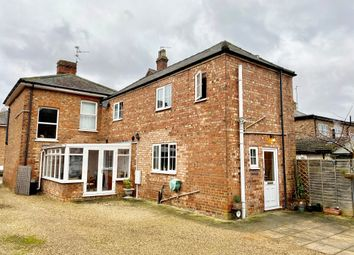 Thumbnail 1 bed semi-detached house for sale in Spring Street, Spalding