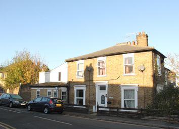 Thumbnail 4 bed detached house for sale in Waterloo Road, Brentwood, Essex