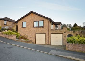 Thumbnail 4 bed detached house for sale in White Ox Way, Penrith