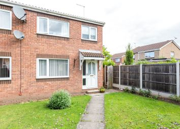 Thumbnail 3 bed semi-detached house for sale in Hund Oak Drive, Hatfield, Doncaster