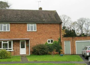 Thumbnail 4 bedroom semi-detached house to rent in Werstan Close, Malvern