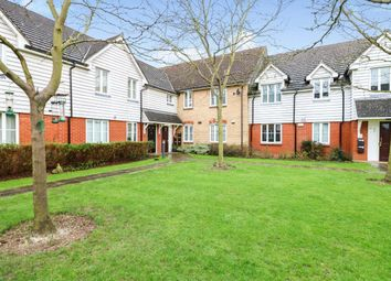 2 bed flat for sale in St. James Gardens, Little Heath, Romford RM6