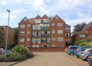 Thumbnail 2 bed flat for sale in Arundel Road, Upperton, Eastbourne