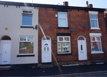 Thumbnail 2 bedroom terraced house for sale in Forbes Road, Offerton
