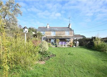 Thumbnail 4 bedroom detached house for sale in Jubilee Road, Mitcheldean, Gloucestershire