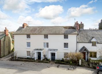 Mill Street, Kington, Herefordshire HR5. 4 bed terraced house